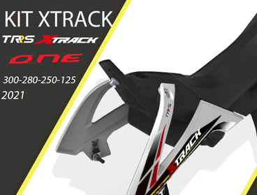TRRS XTRACK ONE 2021 - KIT