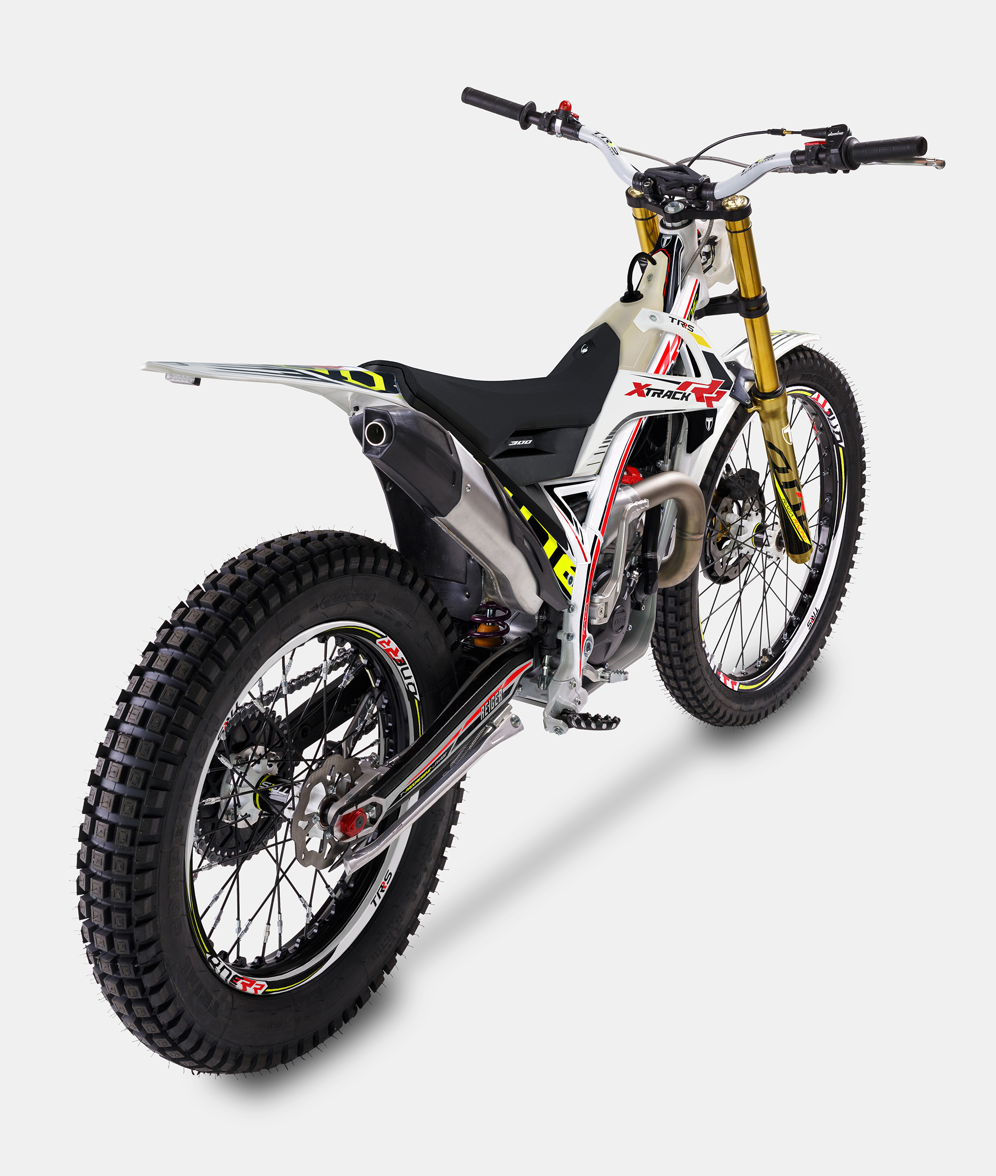 TRS XTRACK RR 2019 2